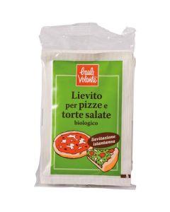 Fermento Pó Para Piza+Tartes Salg. Bio