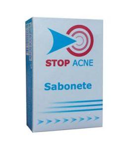 Sabonete Stop Acne