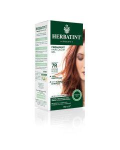Herbatint R7 Louro Acobreado