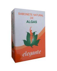 Elegante Sabonete Algas