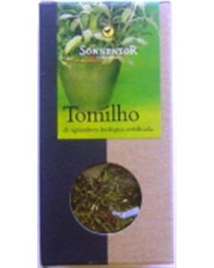 Tomilho Bio