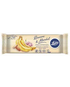 Barra Banana+Amêndoa Bio S.G