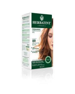 Herbatint R8 Louro Claro Acobreado