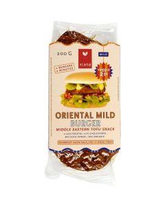 Preparado Vegetal Oriental Bio