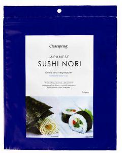 Alga Marinha Sushi Nori