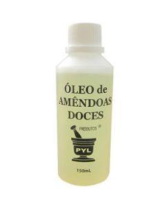 Óleo De Amendoas Doces