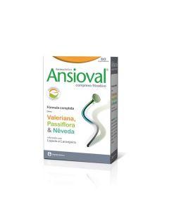 Ansioval Comprimidos