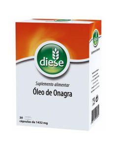 Óleo De Onagra