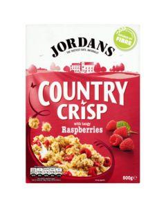 Country Crisp Framboesa