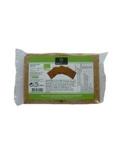 Crackers Integrais Bio
