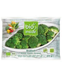 Brócolos Ultracongelados Bio