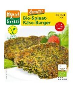 Pastel Espinafres+Queijo Ultracongelado Veget. Bio