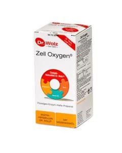 Zell Oxygen Enzymas
