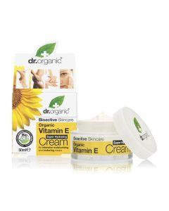 Creme Hidratante Vitamina E Bio