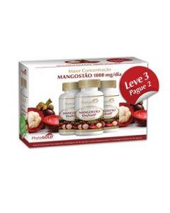 Pack Mangostão Extrato Oxyfrutil Leve 3 Pague 2
