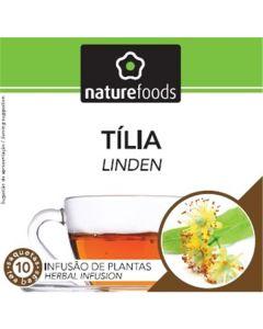 Chá Tília