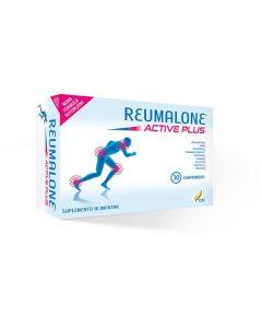 Reumalone Plus Comprimidos