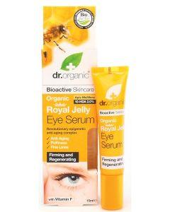 Serum Olhos Geleia Real Bio