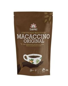 Macaccino Bio
