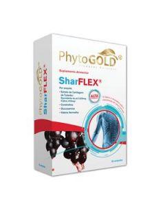 Sharflex + Berryfrutil