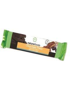 Chocolate Preto Sem Glúten