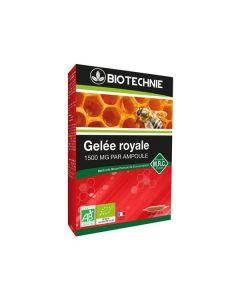 Geleia Real Bio