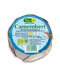 Queijo Bio Camembert