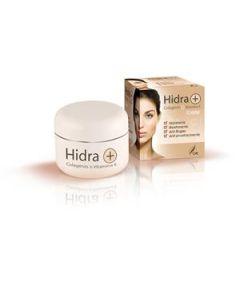 Hidra+  Colagénio+Vitamina E Creme