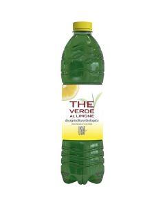 Chá Verde + Limão Bio Garrafa