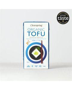 Tofu Bio Firme E Aveludado