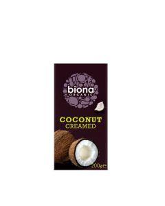 Creme De Coco Bio