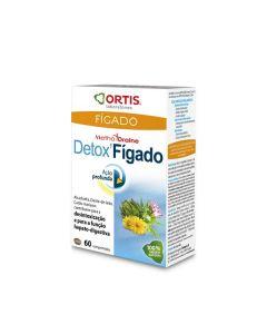 Detox Fígado - Comprimidos