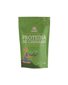 Proteína De Cânhamo
