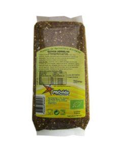 Quinoa Vermelha Próvida Bio
