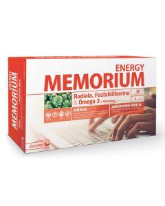 Memorium Energy