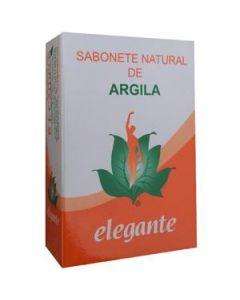 Elegante Sabonete Argila