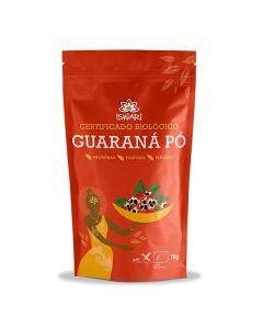 Guaraná Em Pó Bio