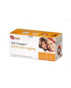 Zell Oxygen Zym (14 X 20 Ml + 14 Caps.)