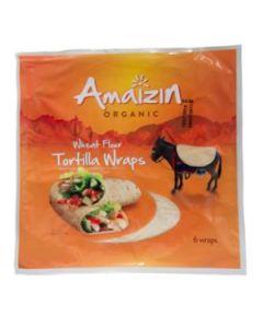 Tortilhas Wrap Bio
