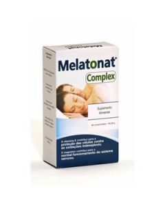 Melatonat Complex