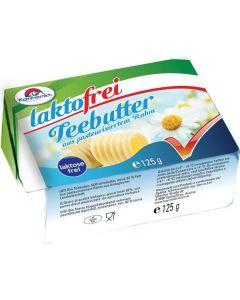 Manteiga Sem Sal Sem Lactose