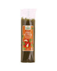 Massa Esparguete Quinoa Alho E Salsa Bio