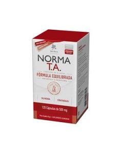 Norma Ta