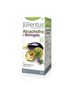 Juventus Alcachofra&Beringela