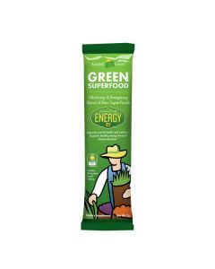 Green Super Food Energy