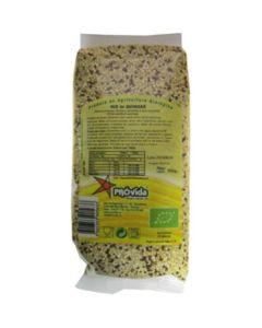 Quinoa Trio(Verm.Br.Pr.)Bio