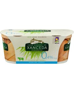 Iogurte Magro Natural Bio