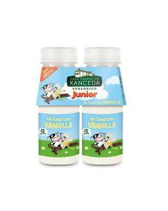 Iogurte Líquido L. Casei Baunilha Bio