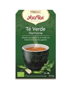 Chá Verde Bio Harmonia