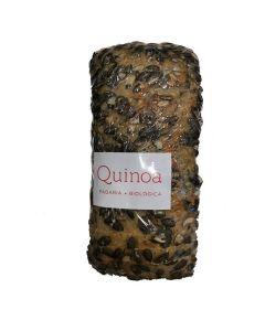 Pão Kamut Com Sementes Bio Fatiado